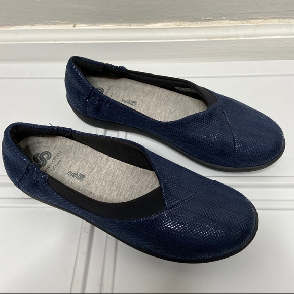 Clarks Shoes | Clarks Cloudsteppers